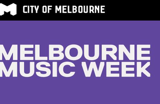 Melbourne Music Week